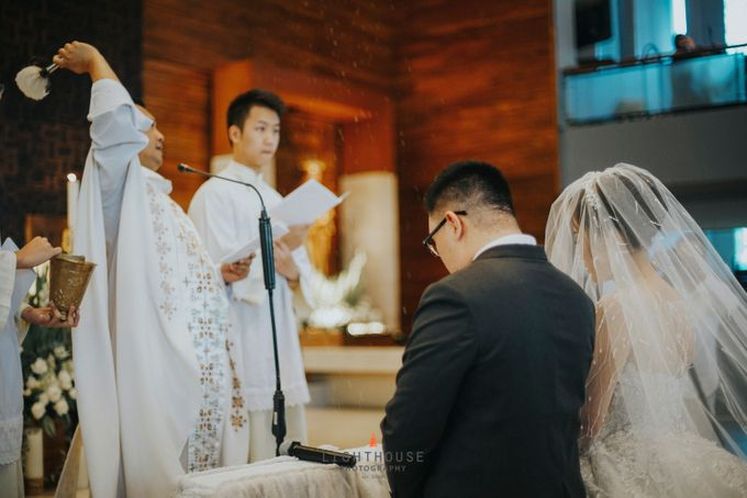 The Wedding of Ermano and Imelda by Lighthouse Photography - 028