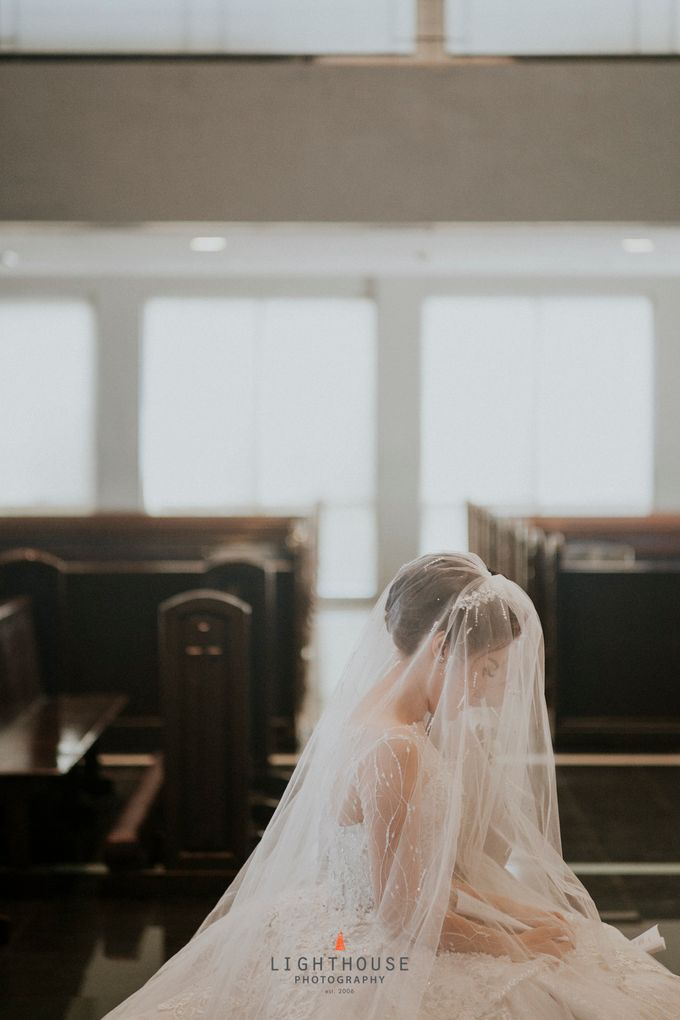 The Wedding of Ermano and Imelda by Lighthouse Photography - 029