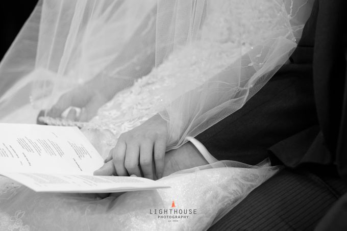 The Wedding of Ermano and Imelda by Lighthouse Photography - 030