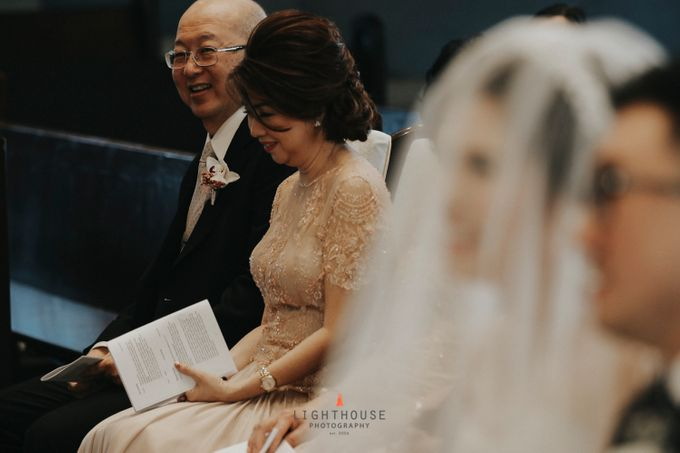 The Wedding of Ermano and Imelda by Lighthouse Photography - 031
