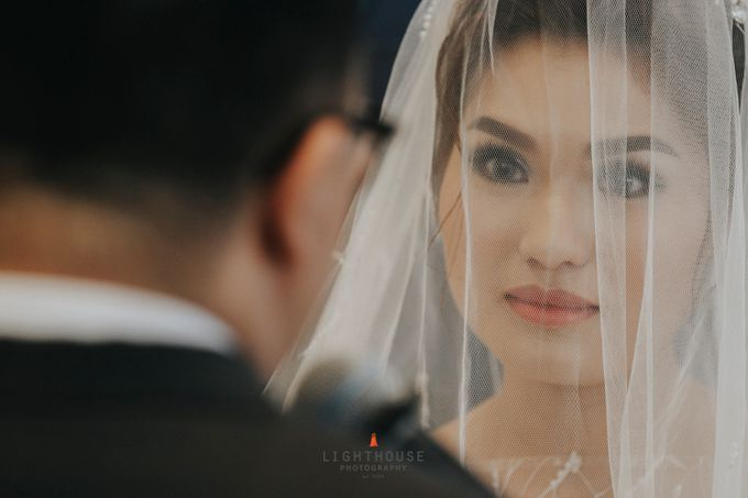 The Wedding of Ermano and Imelda by Lighthouse Photography - 033