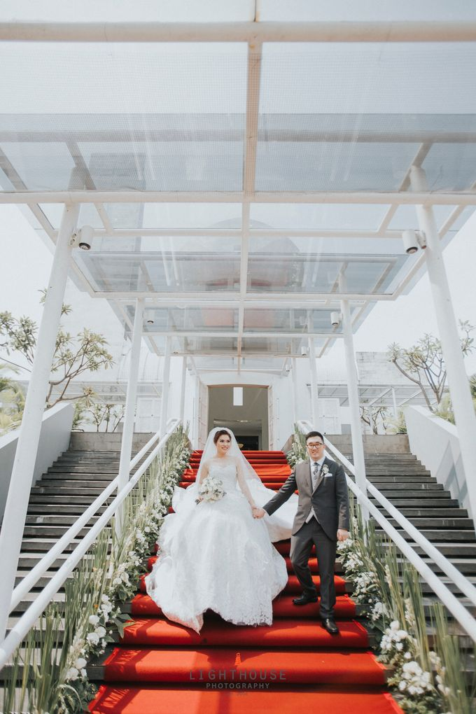 The Wedding of Ermano and Imelda by Lighthouse Photography - 040