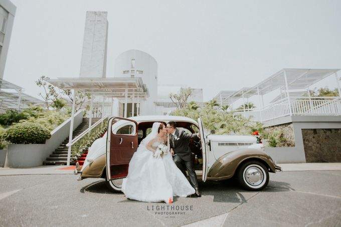 The Wedding of Ermano and Imelda by Lighthouse Photography - 043