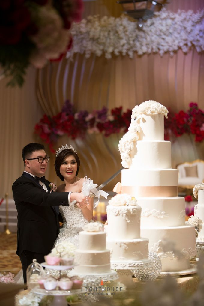 The Wedding of Ermano and Imelda by Lighthouse Photography - 045