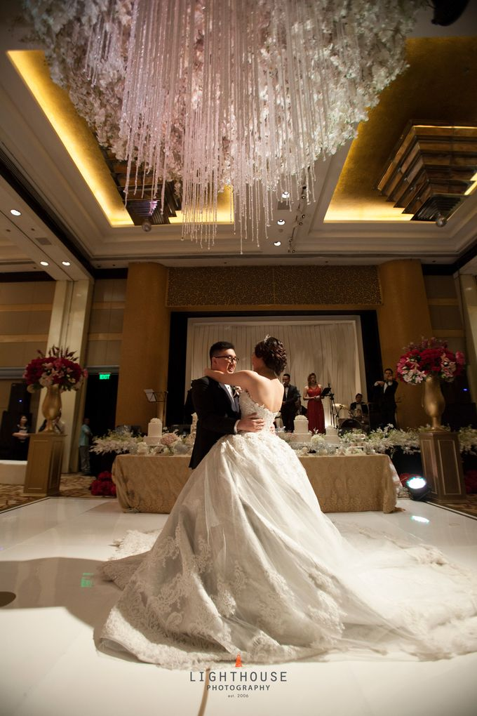 The Wedding of Ermano and Imelda by Lighthouse Photography - 046