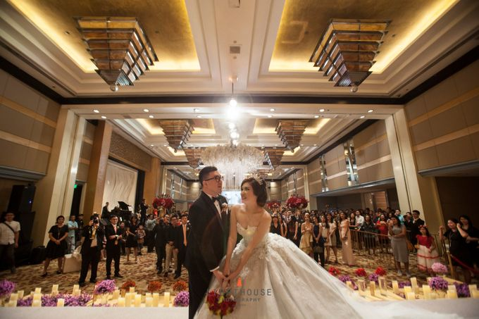 The Wedding of Ermano and Imelda by Lighthouse Photography - 047
