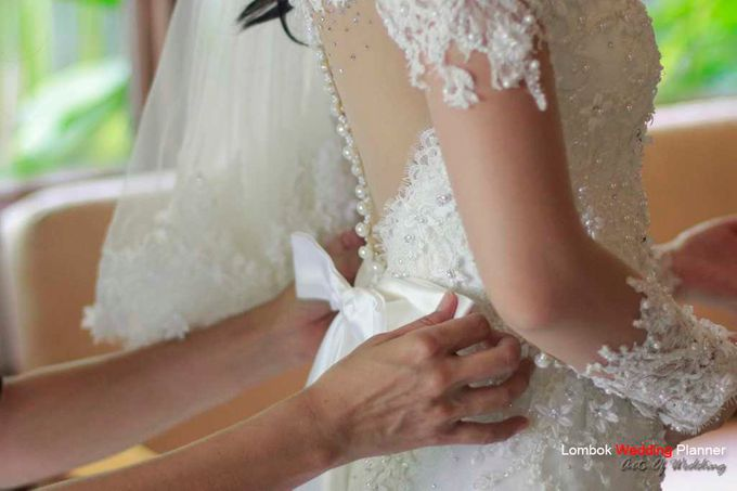 Religous Wedding Ceremony by lombok wedding planner - 002