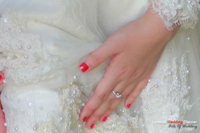 Religous Wedding Ceremony by lombok wedding planner - 001