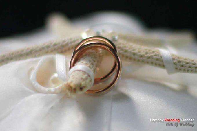Religous Wedding Ceremony by lombok wedding planner - 011