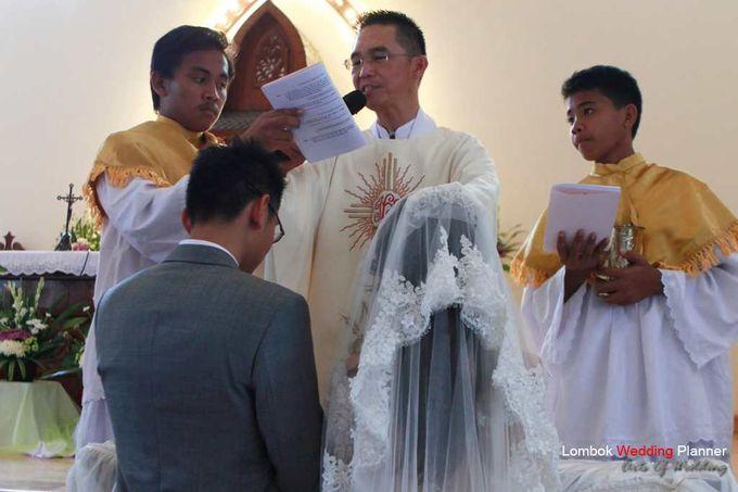 Religous Wedding Ceremony by lombok wedding planner - 004