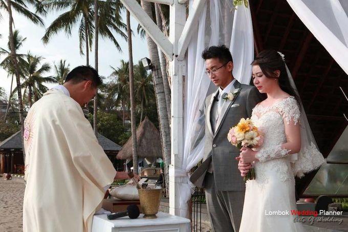 Religous Wedding Ceremony by lombok wedding planner - 007