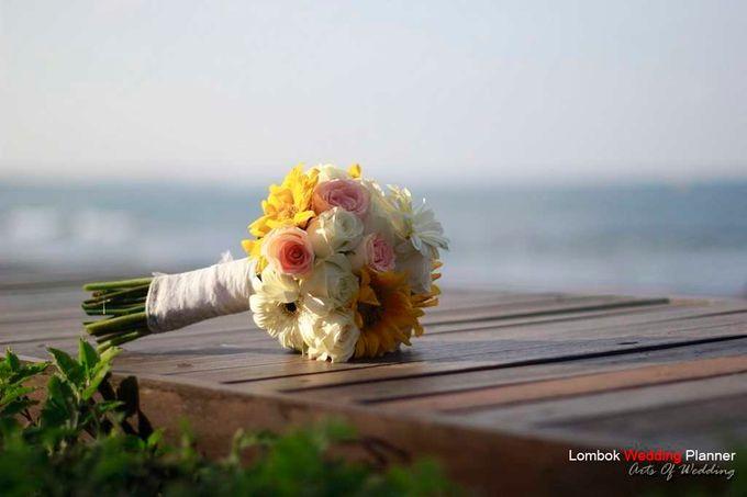 Religous Wedding Ceremony by lombok wedding planner - 009