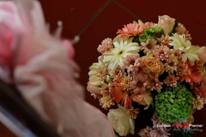 Religous Wedding Ceremony by lombok wedding planner - 003