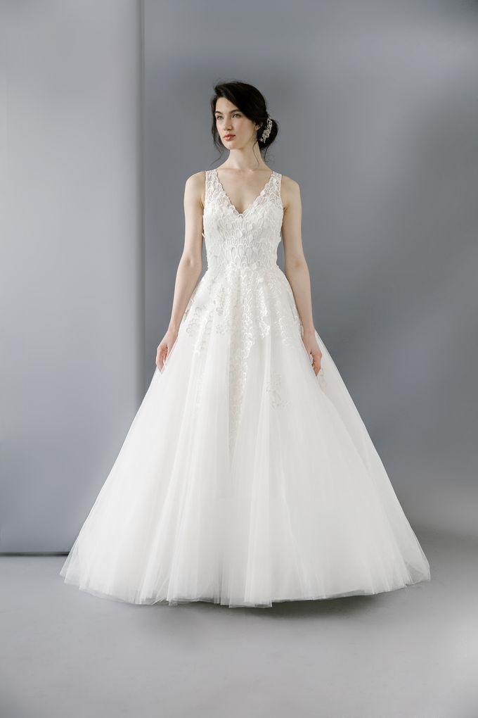 Emma by Francis Libiran Bridal | Bridestory.com