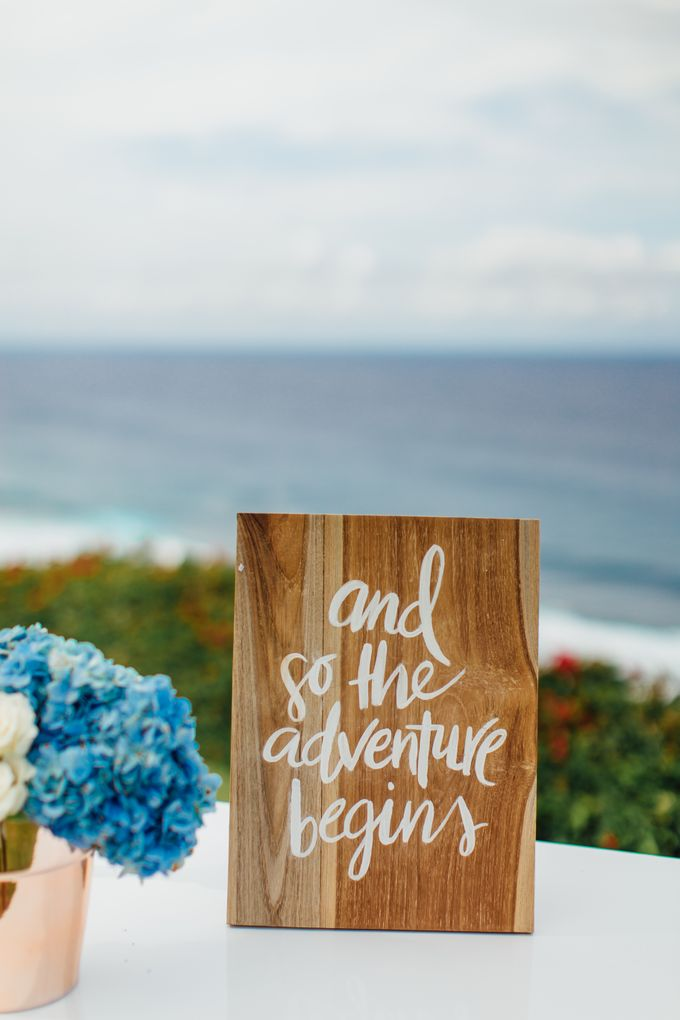 Blue Skies & Fresh Ideas by Bali Event Hire - 006