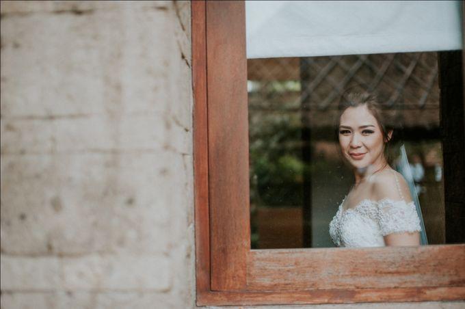 Wedding of Haryo and Levina by Tirtha Bali - 001