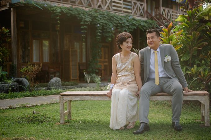 DARIUS & JOVITA WEDDING by Pondok Pitaya: Hotel, Surfing and Yoga - 014