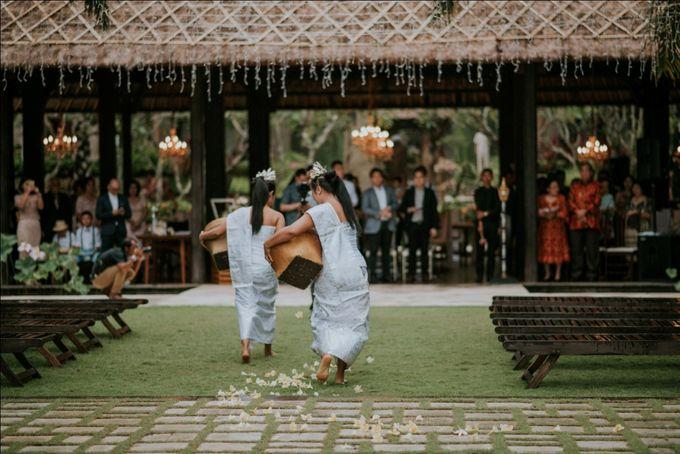 Wedding of Haryo and Levina by Tirtha Bali - 004