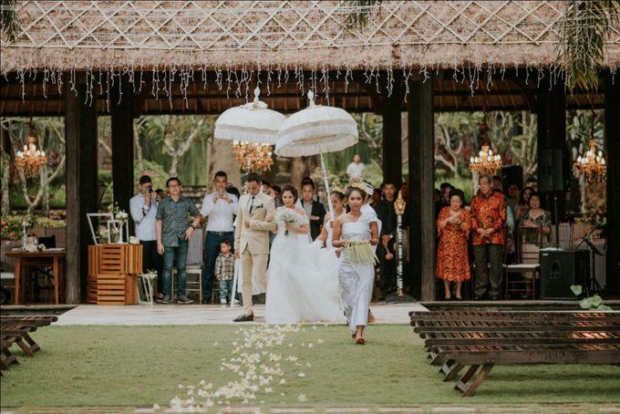 Wedding of Haryo and Levina by Tirtha Bali - 005