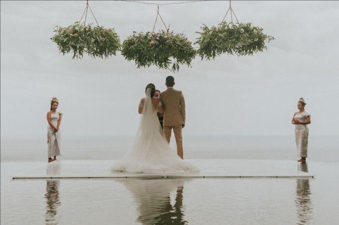 Wedding of Haryo and Levina by Tirtha Bali - 006