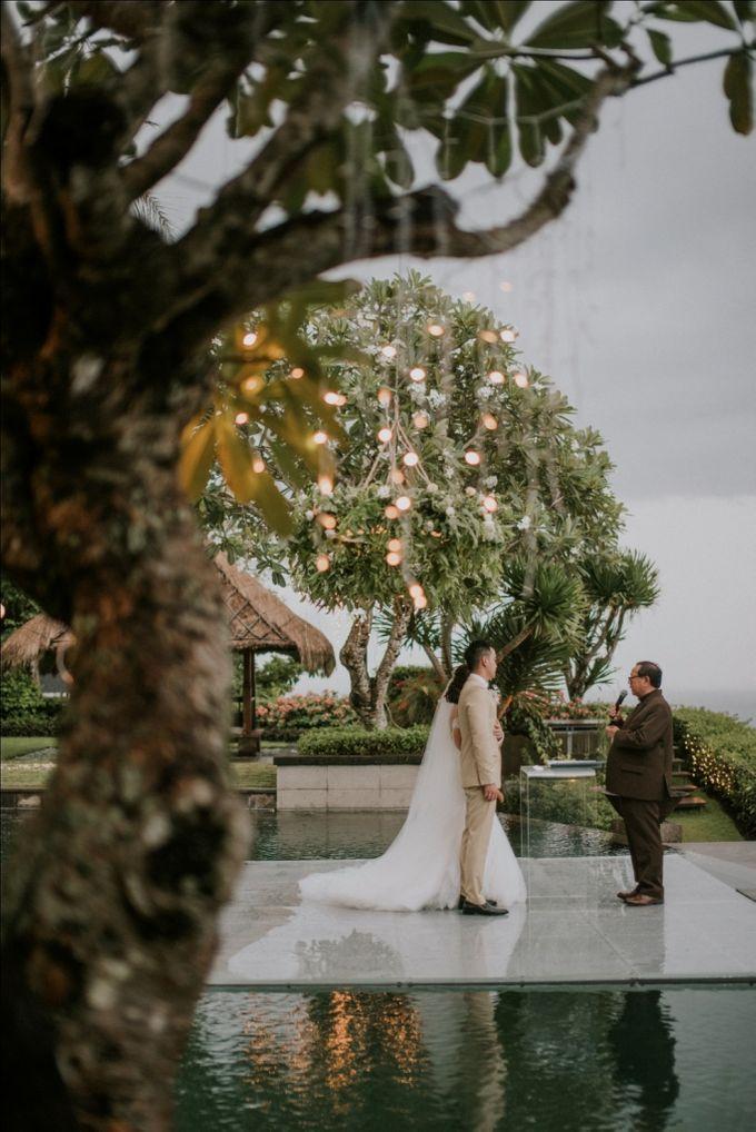 Wedding of Haryo and Levina by Tirtha Bali - 007