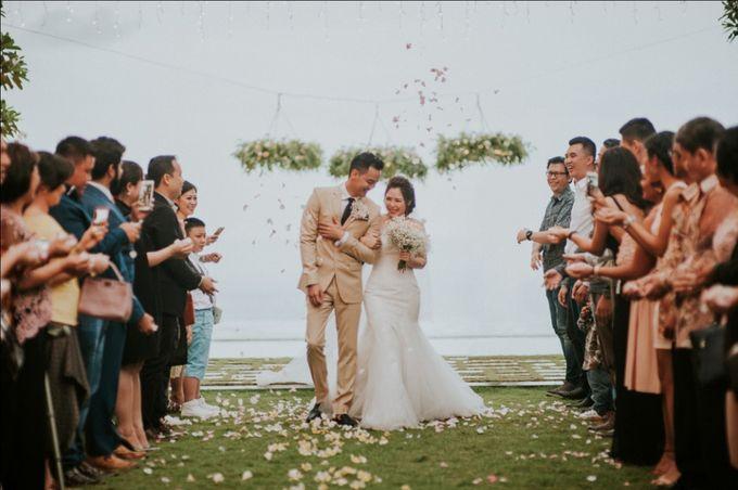Wedding of Haryo and Levina by Tirtha Bali - 008
