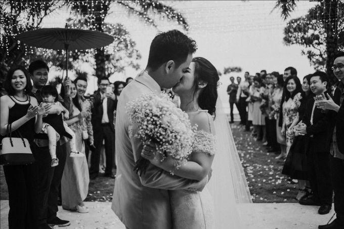 Wedding of Haryo and Levina by Tirtha Bali - 009