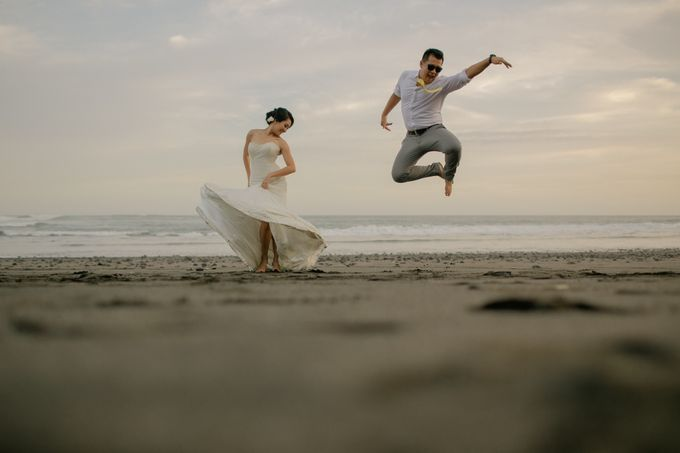 DARIUS & JOVITA WEDDING by Pondok Pitaya: Hotel, Surfing and Yoga - 024