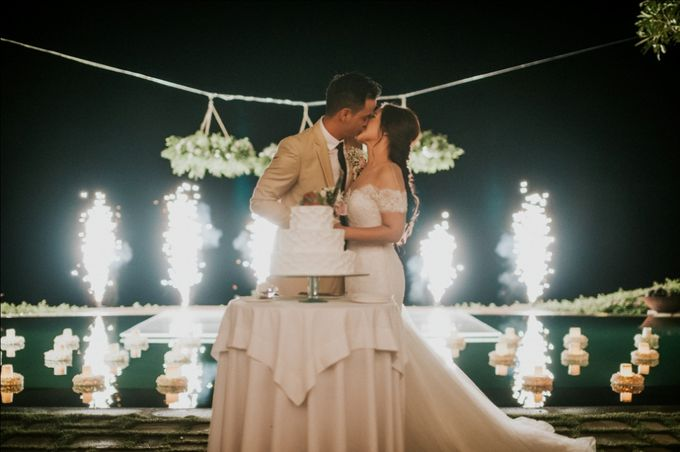 Wedding of Haryo and Levina by Tirtha Bali - 019