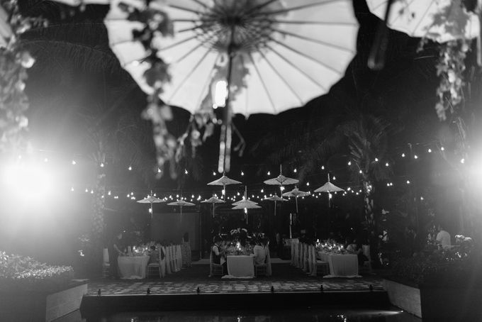 Real Wedding of Ceres and Alex at Villa Tirtha by Tirtha Bali - 012