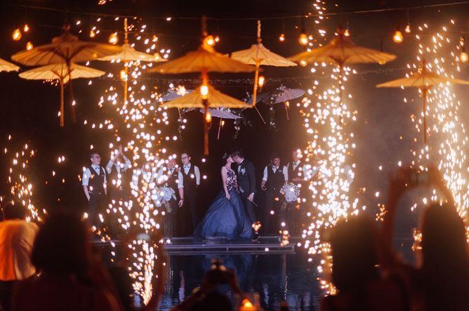 Real Wedding of Ceres and Alex at Villa Tirtha by Tirtha Bali - 013