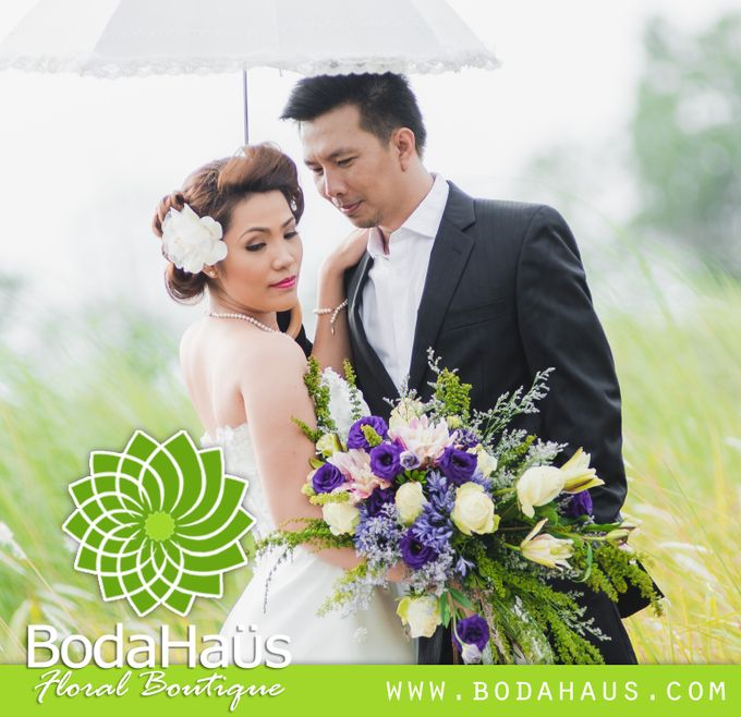 Eric & Joy Pre-Wedding by Bodahaus - 001