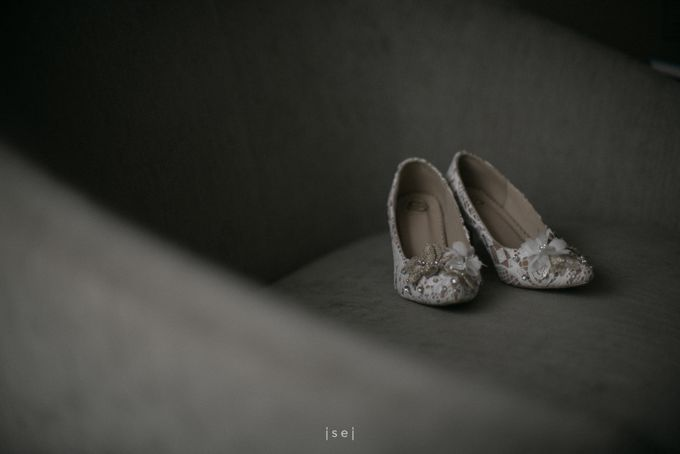 Andreas & Jessika Wedding by Jessica Huang - 008