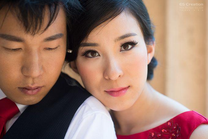Pre wedding in San francisco by ES Creation Photography - 021