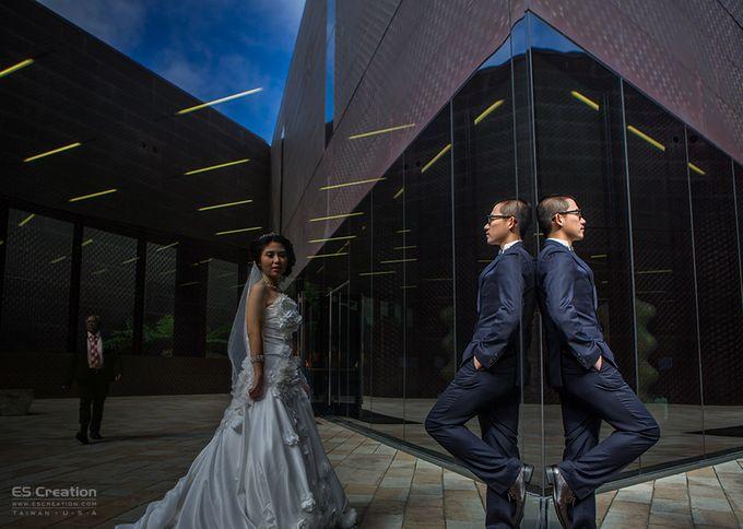 Pre wedding in San francisco by ES Creation Photography - 016