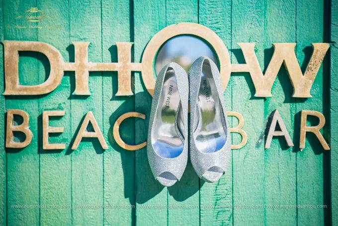 An Oasis of Love by Vivaah Weddings - 002