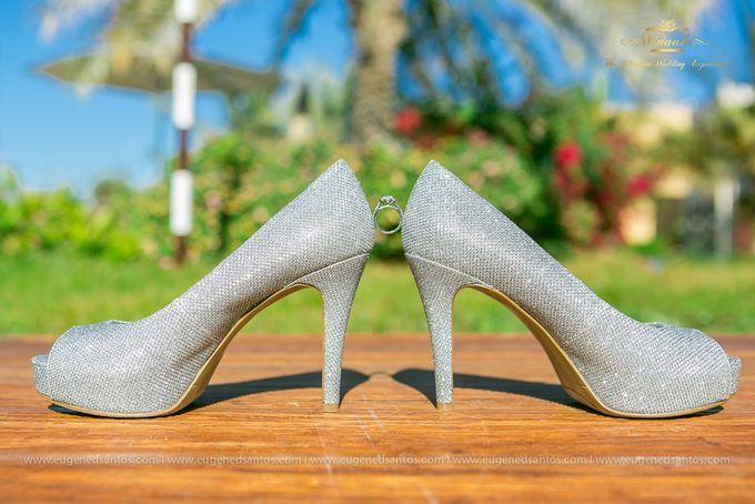 An Oasis of Love by Vivaah Weddings - 005