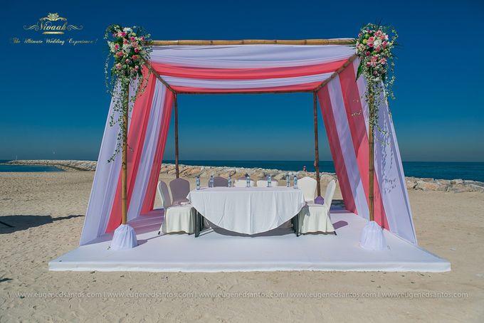 An Oasis of Love by Vivaah Weddings - 006