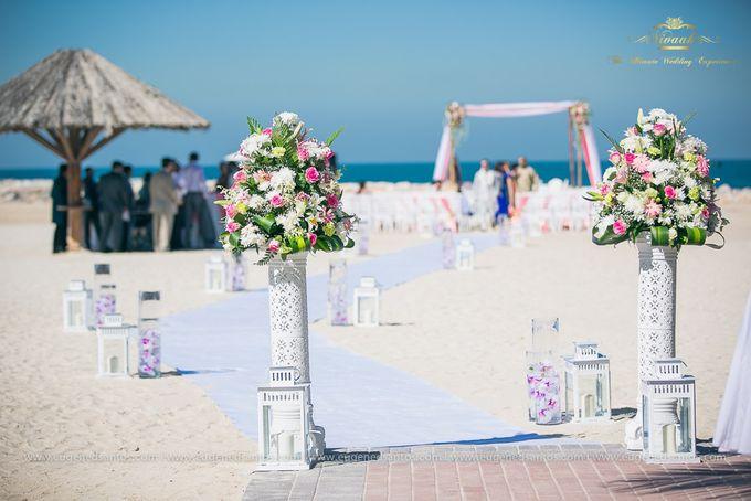 An Oasis of Love by Vivaah Weddings - 008
