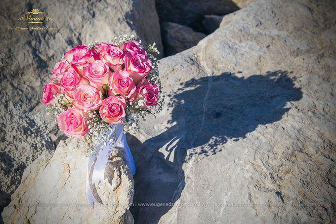 An Oasis of Love by Vivaah Weddings - 010