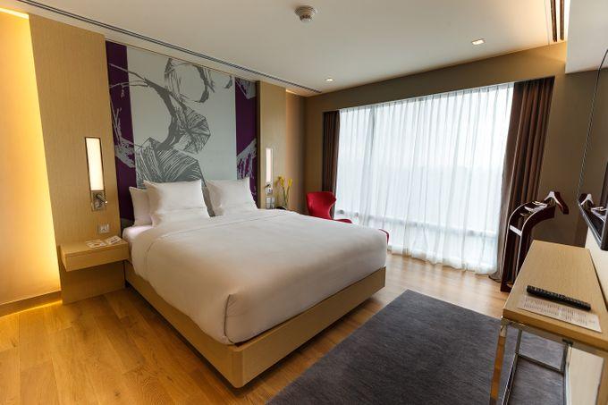 Rooms by Novotel Manila Araneta Center - 005