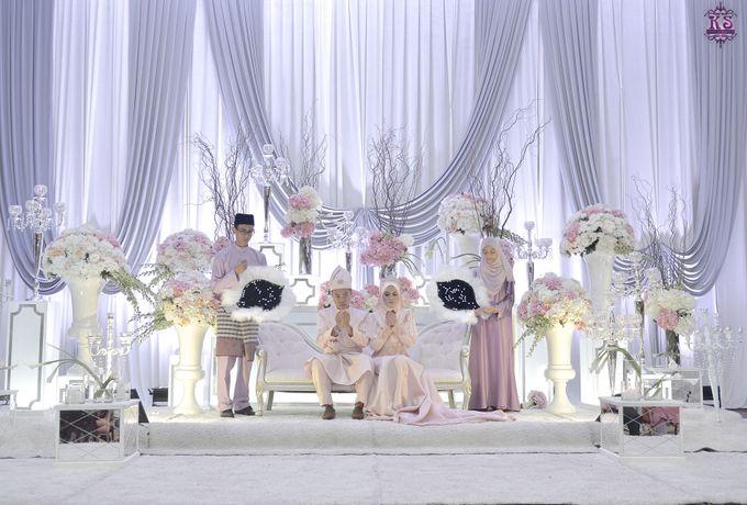 MALAY WEDDING RECEPTION by KS ENTOURAGE - 015