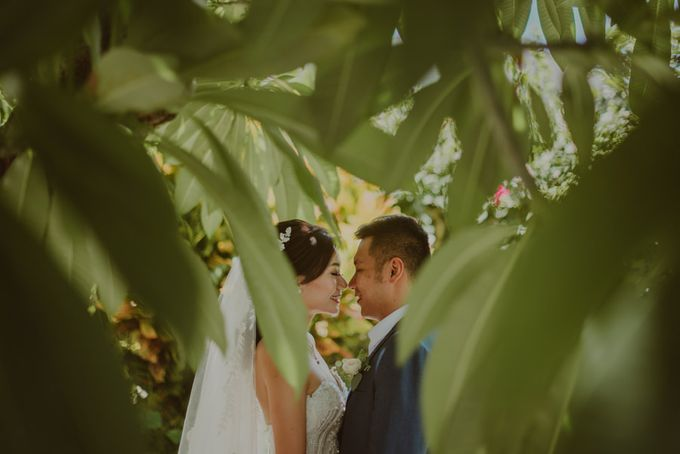 Edward & Vonny - Wedding at Pandawa Cliff Estate by Snap Story Pictures - 017