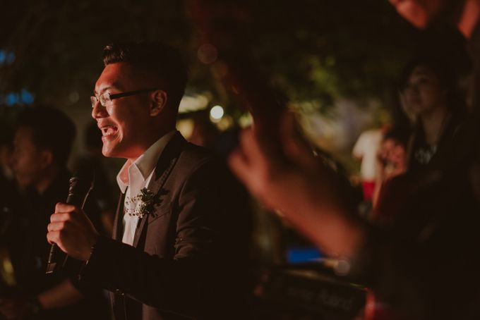 Edward & Vonny - Wedding at Pandawa Cliff Estate by Snap Story Pictures - 031