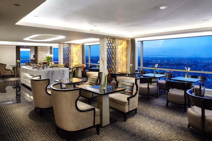 Hotel Facilities by JW Marriott Hotel Surabaya - 005