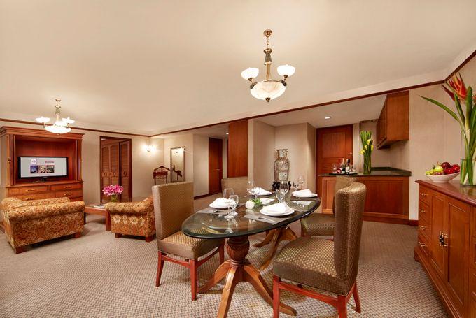 Hotel Rooms by Millennium Hotel Sirih Jakarta - 010