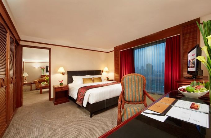 Hotel Rooms by Millennium Hotel Sirih Jakarta - 009