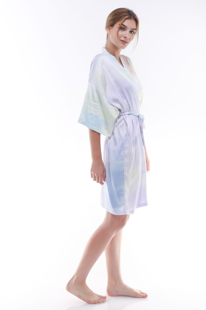 Organic Cotton Line by Bridesmaid & Co - 006