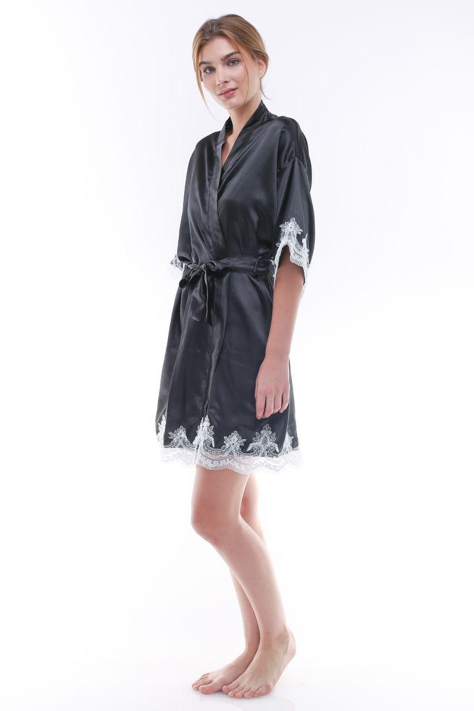 The Beverly Kimono by Bridesmaid & Co - 003
