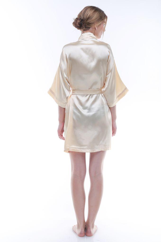 The Sasha Kimono by Bridesmaid & Co - 012